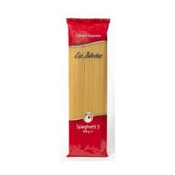 La Isleña Spaghetti 500g