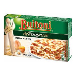 Buitoni Lasagna
