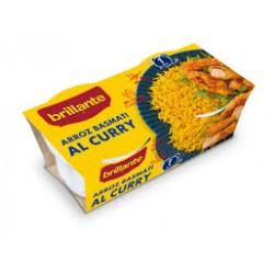 Arroz Brillante Curry