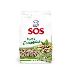 Arroz SOS Ensalada 500g