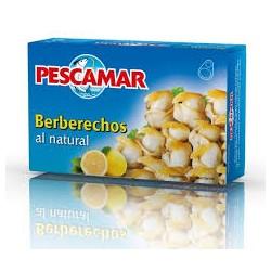 Pescamar Berberechos 111g