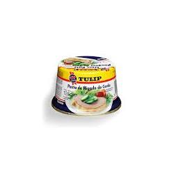Tulip Pasta de higado...